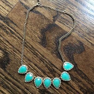 Nordstrom necklace ➰ EUC